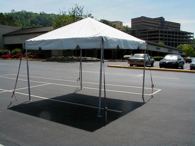 Where to find TENT, 10 X10    WHITE   FRAME in Kingsport