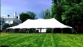 Rental store for TENT, 20  SECTION  FOR  40  POLE TENT in Kingsport TN