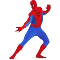Rental store for SPIDERMAN, CLASSIC ADULT COSTUME  LG in Kingsport TN