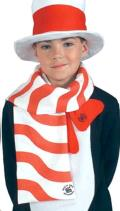 Rental store for CAT IN THE HAT   SCARF in Kingsport TN