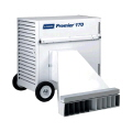 Where to rent HEATER, TENT  WHITE  170K BTU PROPANE in Kingsport TN