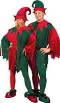 Rental store for ELF   FEMALE  COSTUME in Kingsport TN