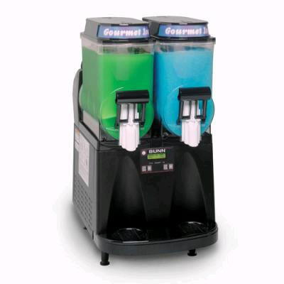 Where to find FROZEN DRINK MACHINE  DOUBLE in Kingsport