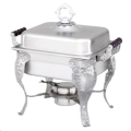 Rental store for CHAFER,  4 QT.  RECT  ROYAL CREST in Kingsport TN