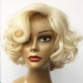 Rental store for WIG, MARILYN, BLONDE in Kingsport TN