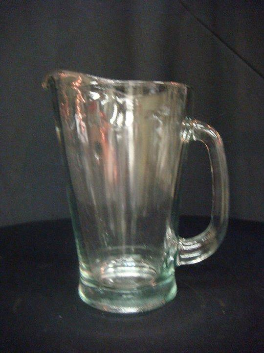 Where to find GLASS,  PITCHER   55 OZ in Kingsport