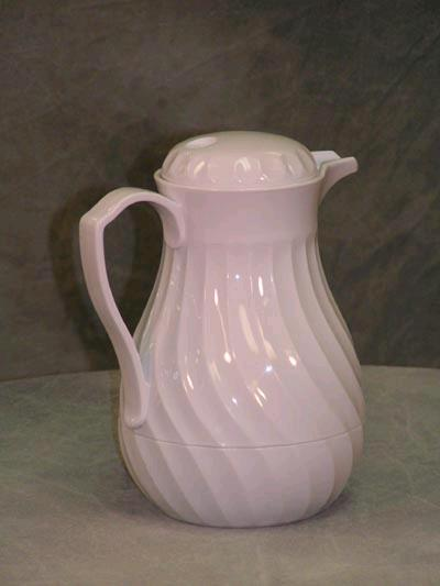 Where to find COFFEE, WHITE  INSULATED CARAFE  42 OZ. in Kingsport