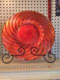 Rental store for CHARGER,   SUNDIAL  CORAL PINK   ROUND in Kingsport TN