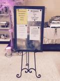 Rental store for EASEL  IRON SCROLL        5 FT X 10 in Kingsport TN