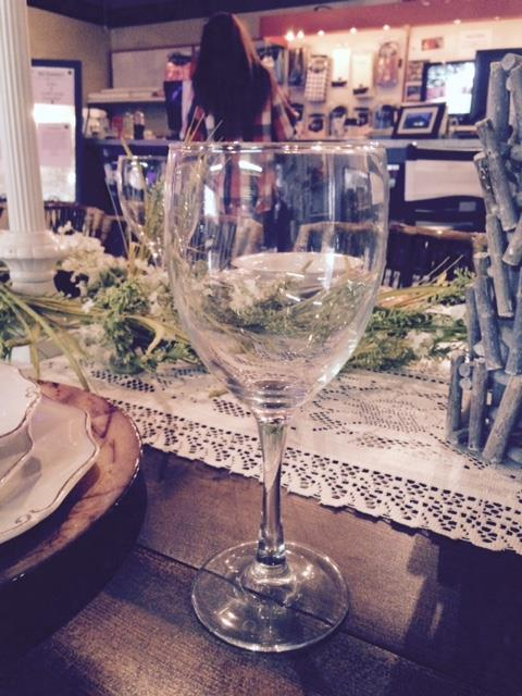 Where to find GLASS, EXCALIBUR WINE  15.5 OZ. in Kingsport