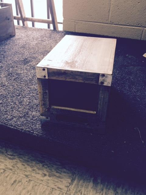 Where to find BOX, WOODEN  14x9  SMALL in Kingsport