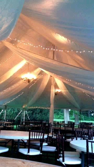 Where to find TENT DRAPING FABRIC  40X100  POLE in Kingsport