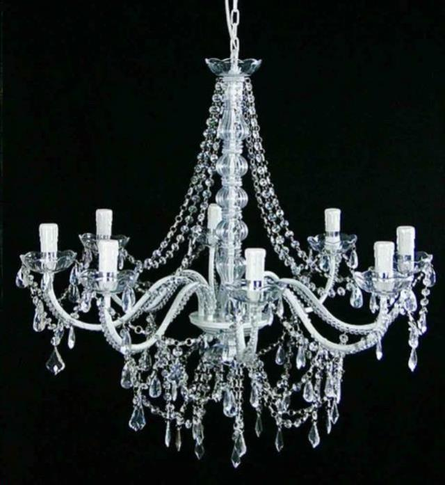 Where to find CHANDELIAR, CRYSTAL  28  X 20 in Kingsport