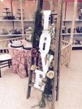 Rental store for RUSTIC LADDER W  LETTERS in Kingsport TN