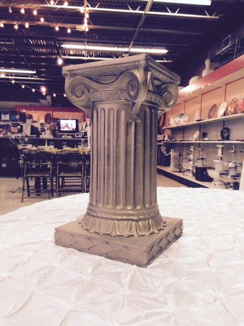 Where to find COLUMN, 24   BRONZE   EMPIRE in Kingsport