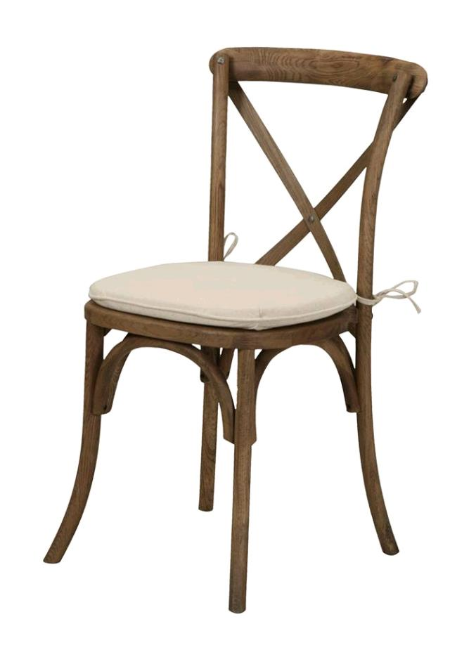 Where to find CHAIRS,   X BACK   CROSS BACK    CUSHION in Kingsport