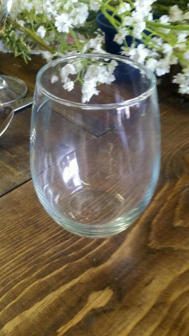 Where to find GLASS,  STEMLESS  16.5 OZ. in Kingsport