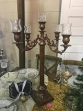 Rental store for CANDELABRA  BRONZE  5 ARM  24 in Kingsport TN