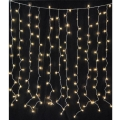 Rental store for CURTAIN TWINKLE  LIGHTS  9.8X9.8   LED in Kingsport TN