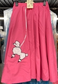 Rental store for POODLE SKIRT  HOT PINK  2 X in Kingsport TN