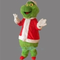 Rental store for GRINCH  MASCOT OUTFIT  NEW in Kingsport TN