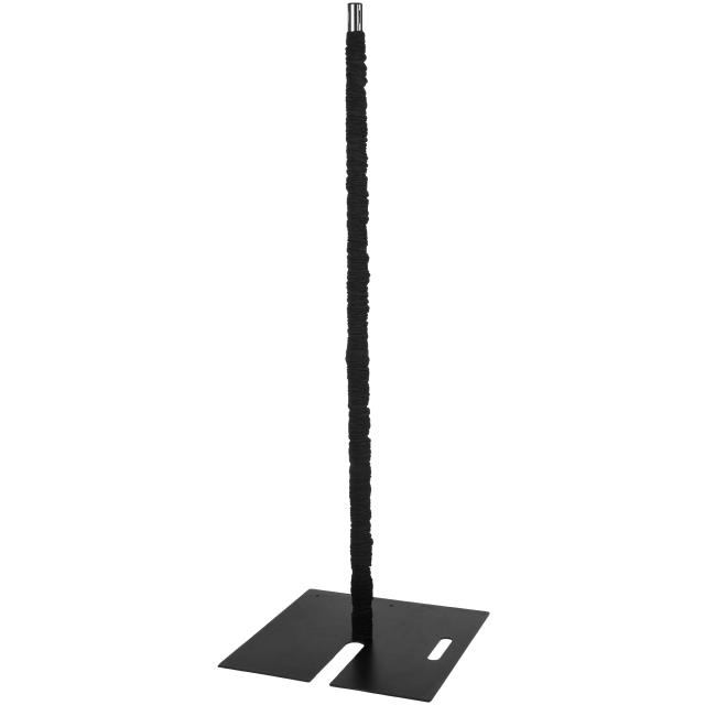 Where to find DRAPE, P D POLE COVER  BLACK SPANDEX in Kingsport
