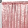 Rental store for DRAPE,P D  DUSTY ROSE MAUVE  VELVET in Kingsport TN