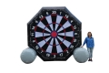 Rental store for INFLATABLE,VELCRO  SOCCER DARTS in Kingsport TN