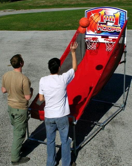 Where to find BASKETBALL HOOPS  2 HOOPS  ELECTRIC in Kingsport
