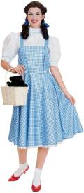Rental store for DOROTHY DRESS   SMALL  ADULT in Kingsport TN