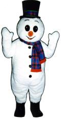 Where to rent FROSTY THE SNOWMAN  MASCOT in Kingsport TN
