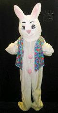 Where to rent BUNNY  BLUE EGG BOWTIE   VEST in Kingsport TN