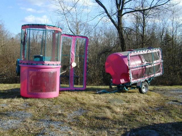 Where to rent DUNKTANK W CART   CANVAS ASSY. in Gate City VA, Rogersville TN, Johnson City Tennessee, Kingsport, Elizabethtown TN, Walnut Hill TN
