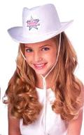 Rental store for DALLAS CHEERLEADER HAT  ADULT in Kingsport TN