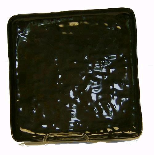 Where to find SQUARE SERVING PLATTER  BLACK in Kingsport