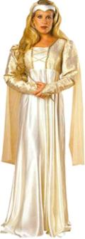 Rental store for PRINCESS BRIDE-CREAM   GOLD W  VEIL in Kingsport TN